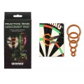 Simon Whitlock Practise Rings