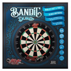 Shot! The Bandit Duro Dartboard