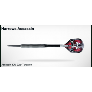 Harrows Assassin