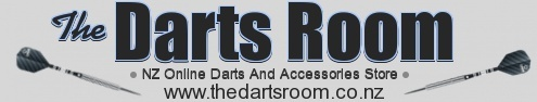 The Darts Room